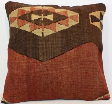 M642 Anatolian Kilim Cushion Covers