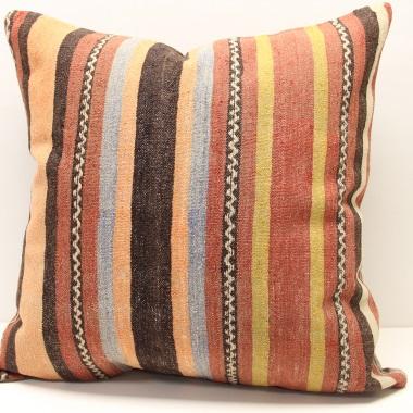 XL285 Anatolian Kilim Cushion Covers