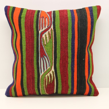 M1165 Anatolian Kilim Cushion Covers
