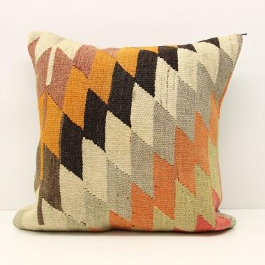 Anatolian Kilim Cushion Covers L544
