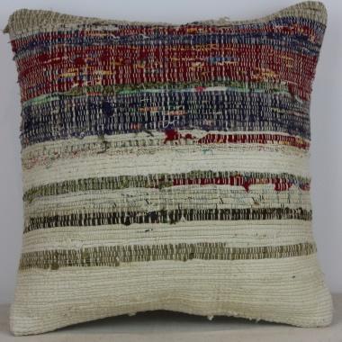 Anatolian Kilim Cushion Covers S411