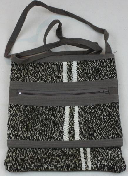 Anatolian Kilim Handbag H26