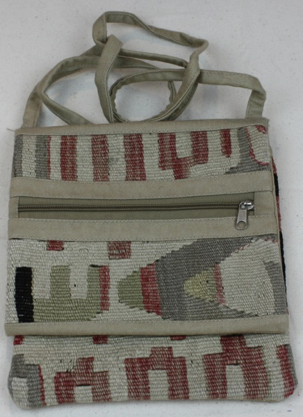 Anatolian Kilim Handbags H10
