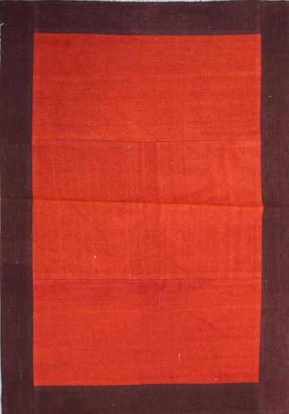 R1772 Anatolian Kilim Patchwork