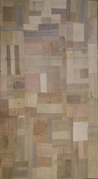 R3037 Anatolian Kilim Patchwork