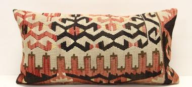 D56 Anatolian Kilim Pillow Cover