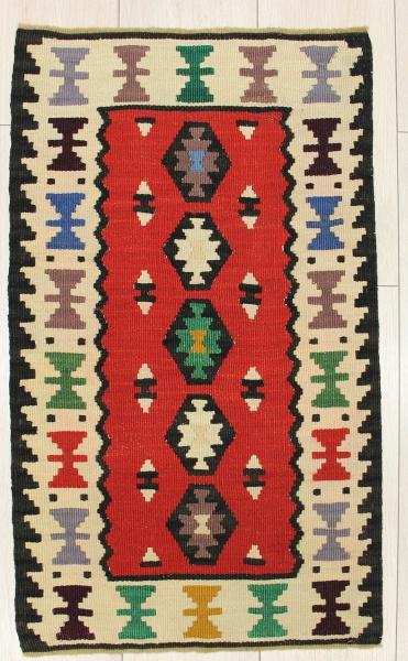 R6204 Anatolian Kilim Rug