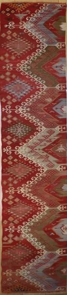 R4627 Anatolian Kilim Runner