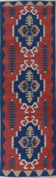 R5685 Anatolian Kilim Runner