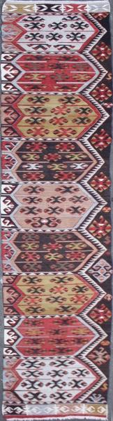 R7128 Anatolian Kilim Runner