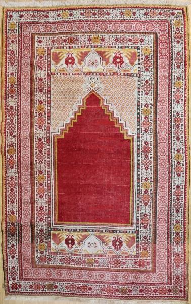 R1513 Anatolian Mujur Rug