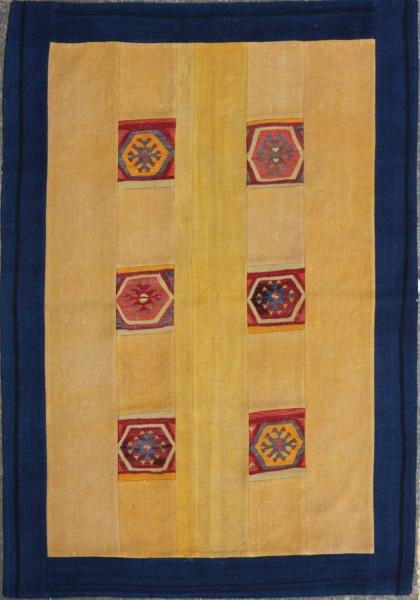 R3756 Anatolian Patchwork