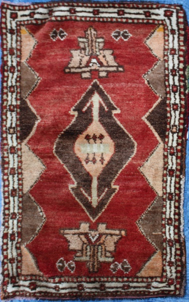 R7190 Anatolian Rug