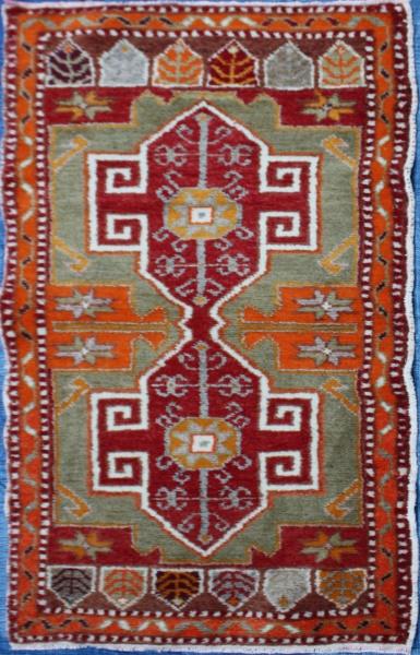 R7208 Anatolian Rug