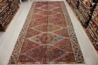 Anatolian Vintage Kilim Rug R9098