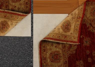 Rug Underlay 8 Anti Slip Rug Underlay