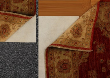 Rug Underlay 9 Anti Slip Rug Underlay