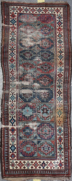 R5346 Antique Carpet Runner