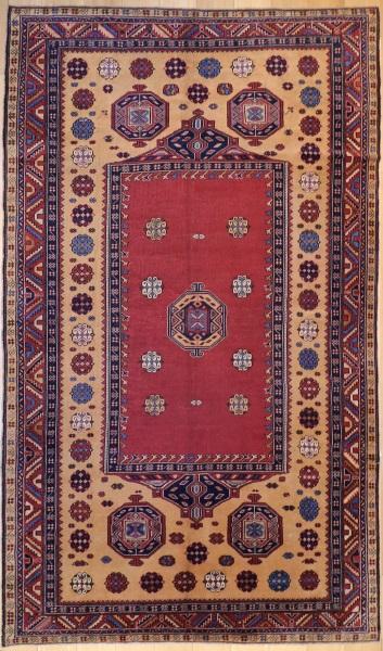R9379 Antique Caucasian Carpet