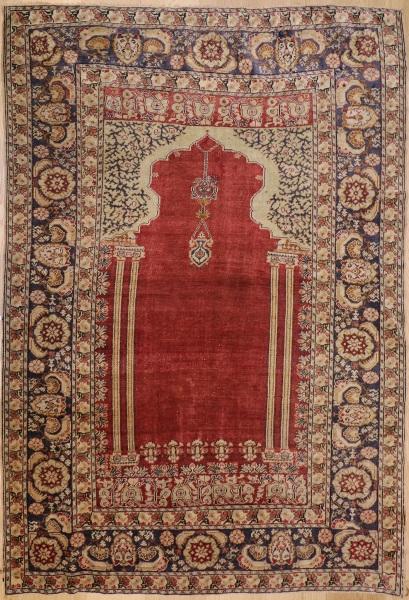 R5739 Antique Gordes Turkish Rugs