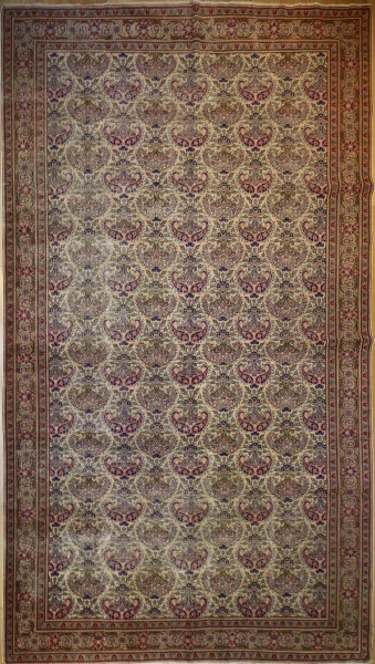 R1797 Antique Kayseri Carpet