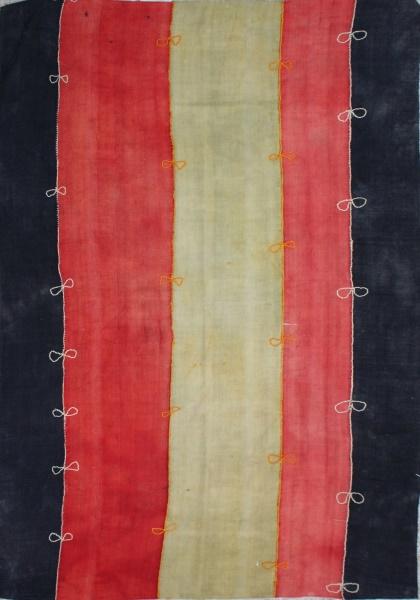 R2568 Antique Turkish Kilim Perde Rug