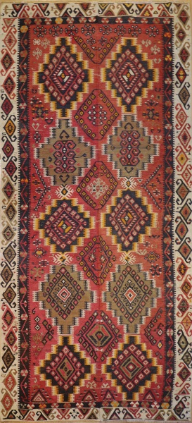 R5089 Antique Kilim
