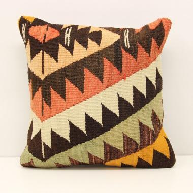 Antique Kilim Cushion Cover - M1271