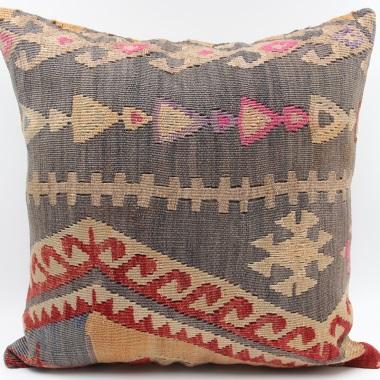L627 Antique Kilim Cushion Cover
