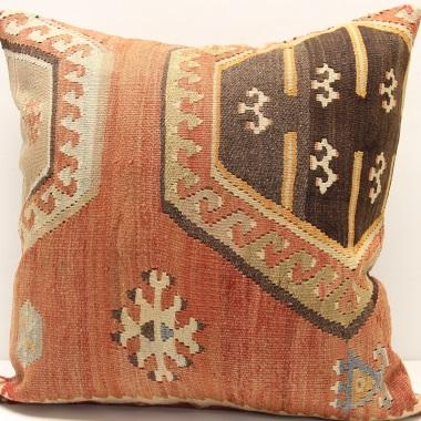 Antique Kilim Cushion Cover L405