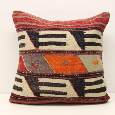Antique Kilim Cushion Cover L537