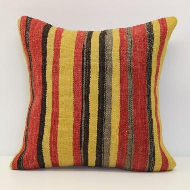 Antique Kilim Cushion Cover M1466