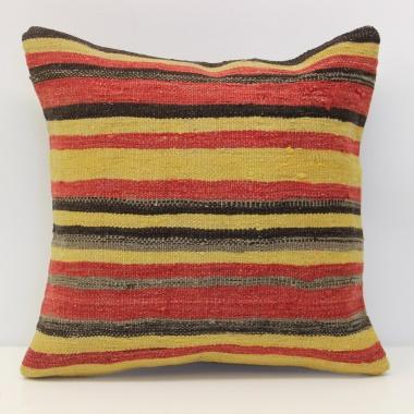 Antique Kilim Cushion Cover M1494
