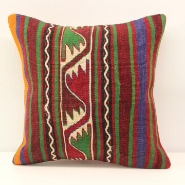 Antique Kilim Cushion Cover M597