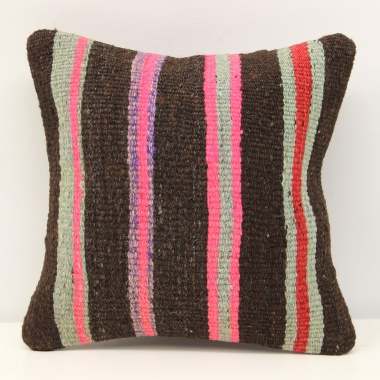 Antique Kilim Cushion Cover S290