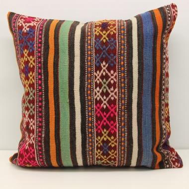 Antique Kilim Cushion Cover XL309