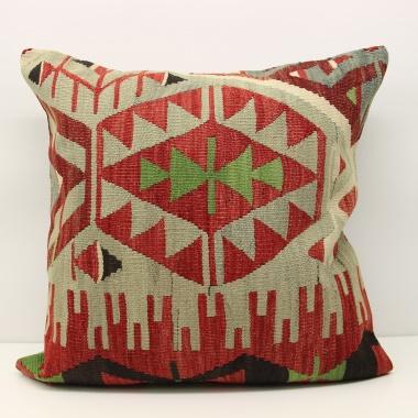 Antique Kilim Cushion Cover XL328