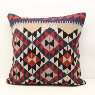 Antique Kilim Cushion Cover XL453