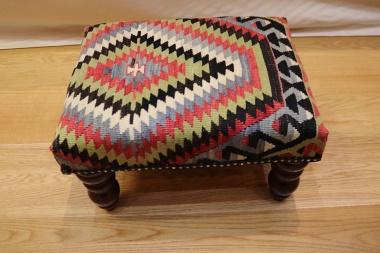 Antique Kilim Furniture R7017