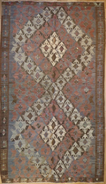 R5032 Antique kilim Rug