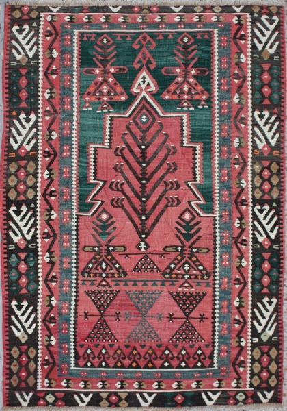 R3876 Antique Kilim Rugs