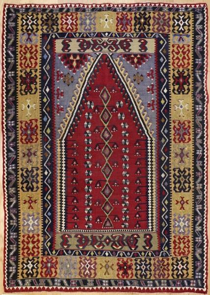 R2042 Antique Kilim Rugs