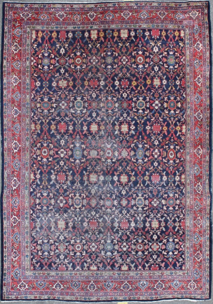 R1681 Antique Mahal Carpet