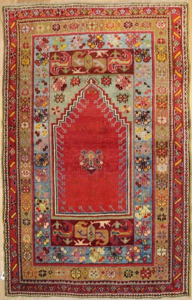 R3123 Antique Mujur Rug