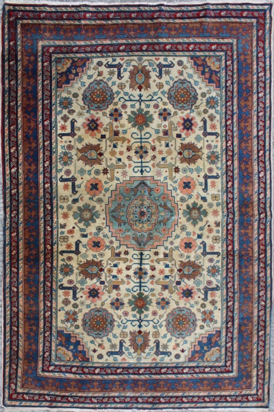 R5308 Antique Oriental Rugs and Carpets
