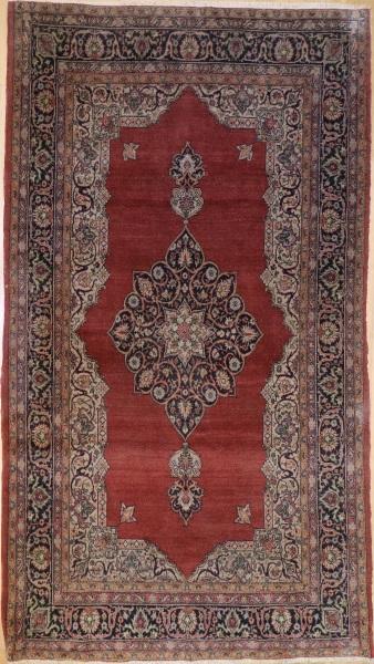 R5184 Antique Persian Carpet