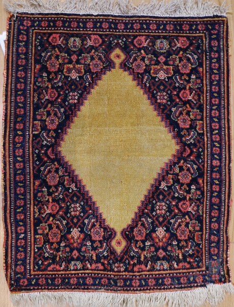 R945 Antique Persian Feraghan Rugs