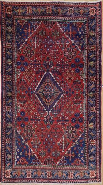 R8357 Antique Persian Joshagan carpet