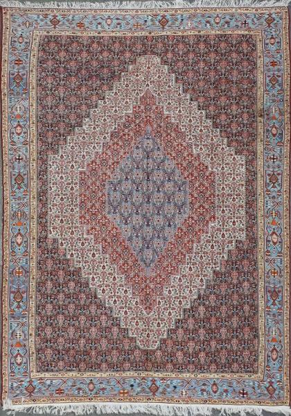 R5392 Antique Persian Kilim