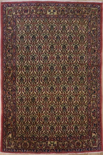 R5998 Antique Persian Rug